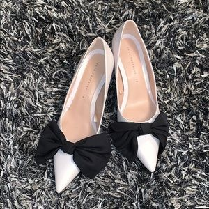 Super cute Zara shoes - only worn once